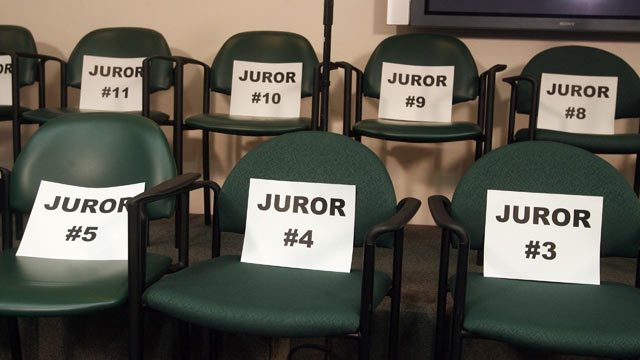 I Never Thought I Would Want to Do Jury Duty | Living With Hearing Loss