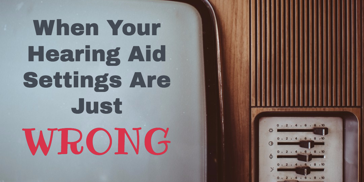 Lyric lyric hearing aid problems : When Your Hearing Aid Settings Are Just Wrong | Living With ...