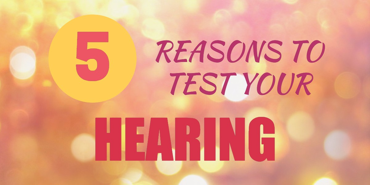 how to get a hearing test