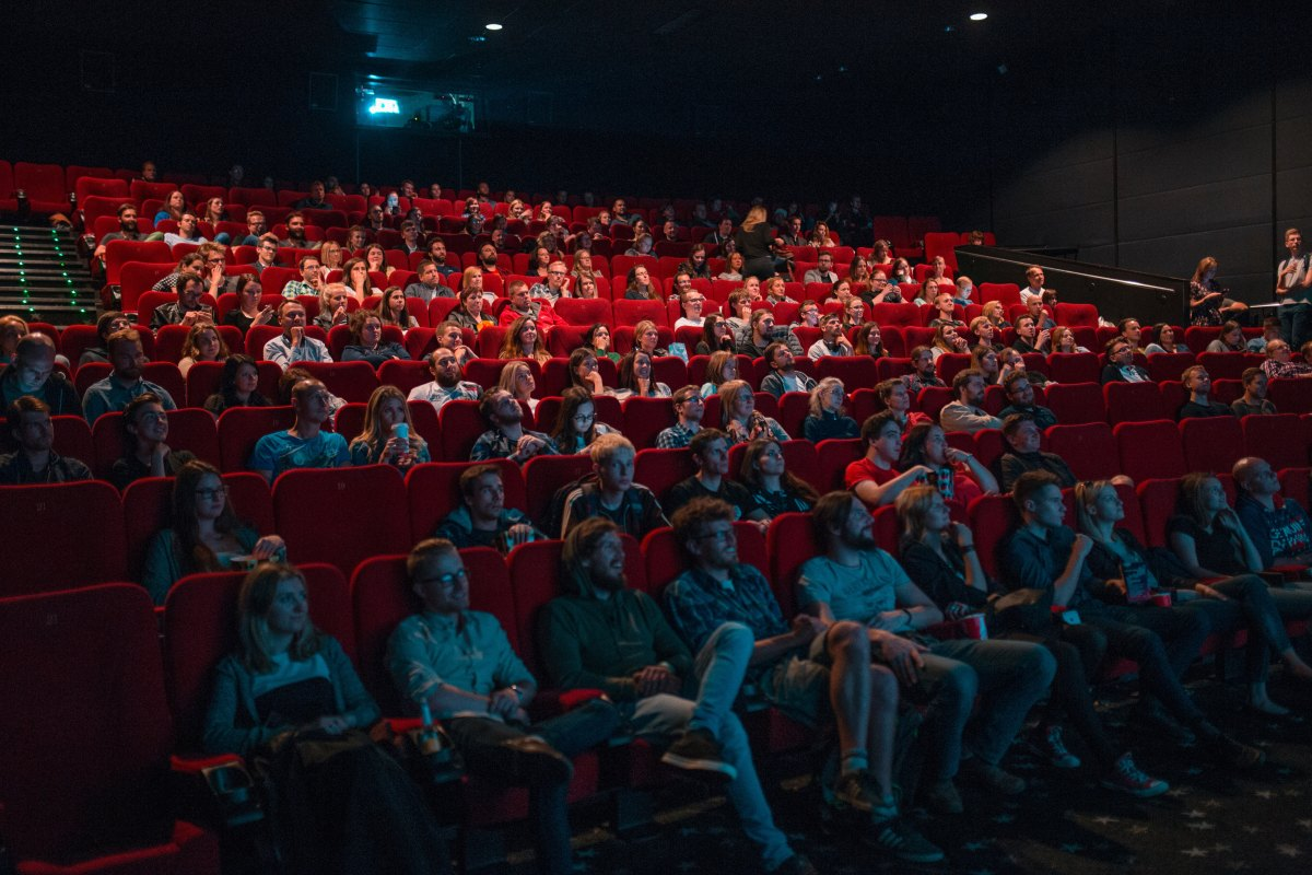 How To Enjoy The Movies Or Live Theater With Hearing Loss